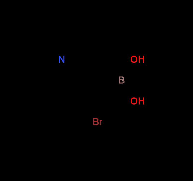 4-Bromopyridine-3-boronicacidpinacolester