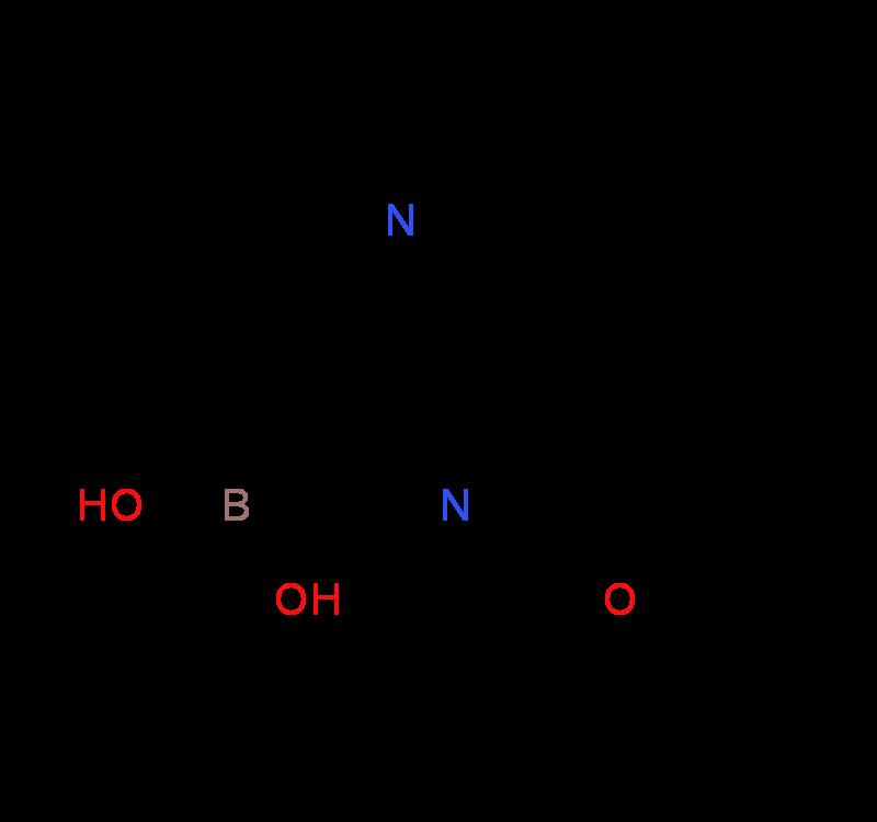 2-Chloro-3-formylpyridine-4-boronicacidpinacolester