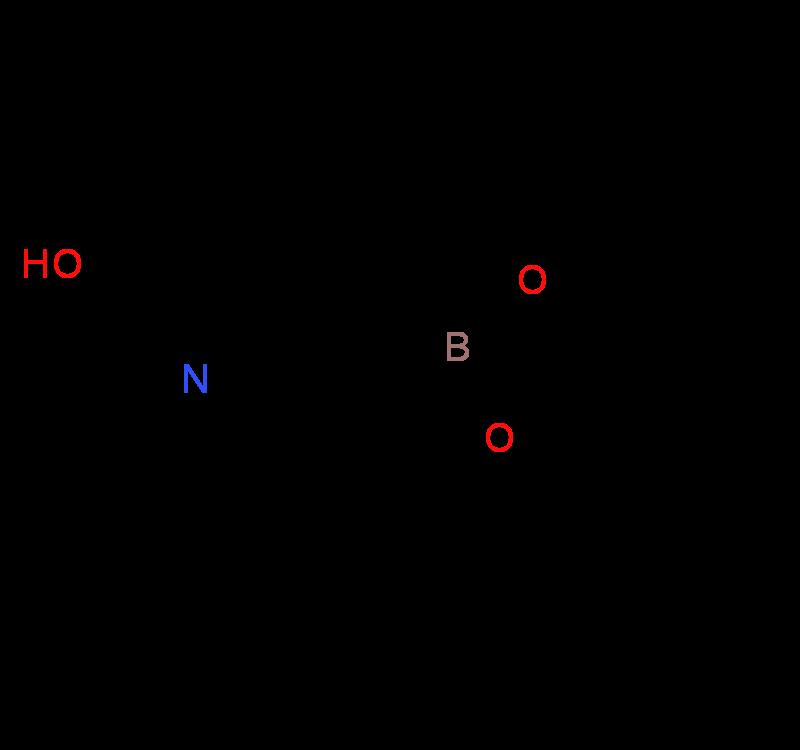 6-hydroxypyridine-3-boronicacidpinacolester 2-羟基吡啶-5-硼酸频哪醇酯