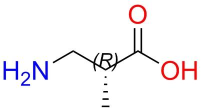 (R)-3-Amino-2-methylpropanoicacid