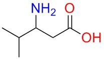 DL-β-Leucine