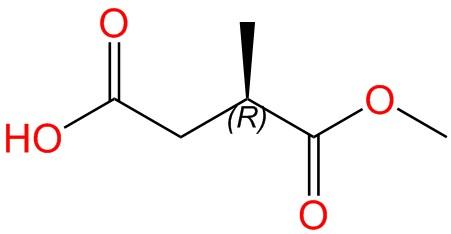(R)-1-Methoxy-2-methylbutanedioicacid